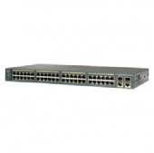 Коммутатор Cisco WS-C2960+48TC-S