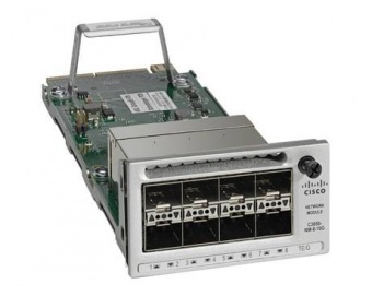 Модуль Cisco C9300-NM-8X